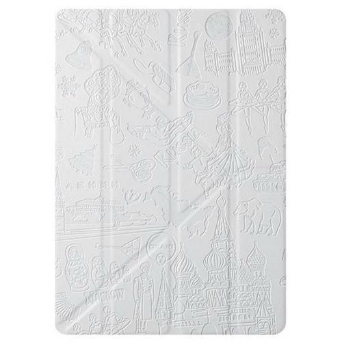 Чехол для iPad Air Ozaki O!coat Travel case (OC111MO) Moscow