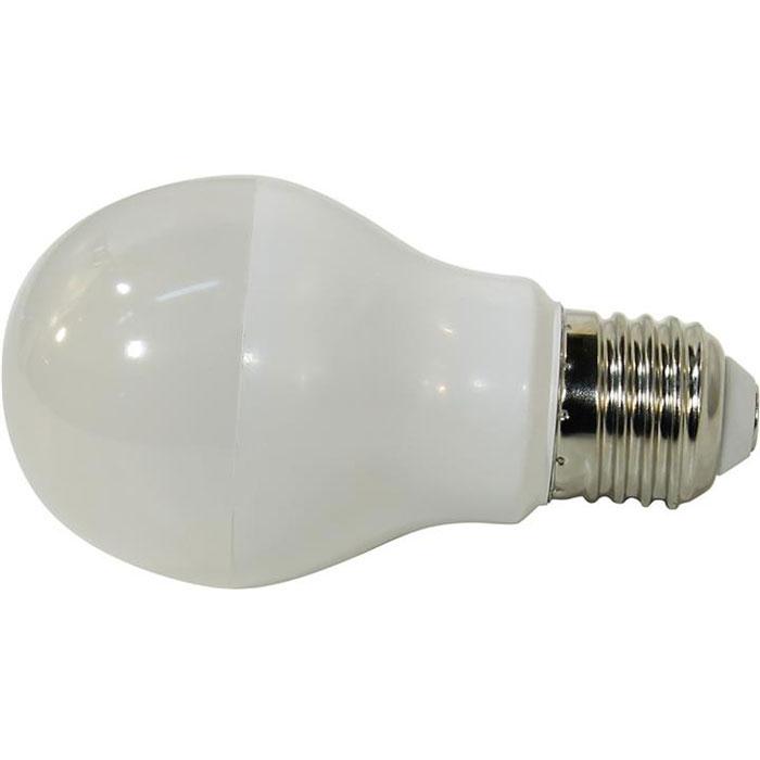 Светодиодная лампа ЭРА A65 E27 13W 220V желтый свет