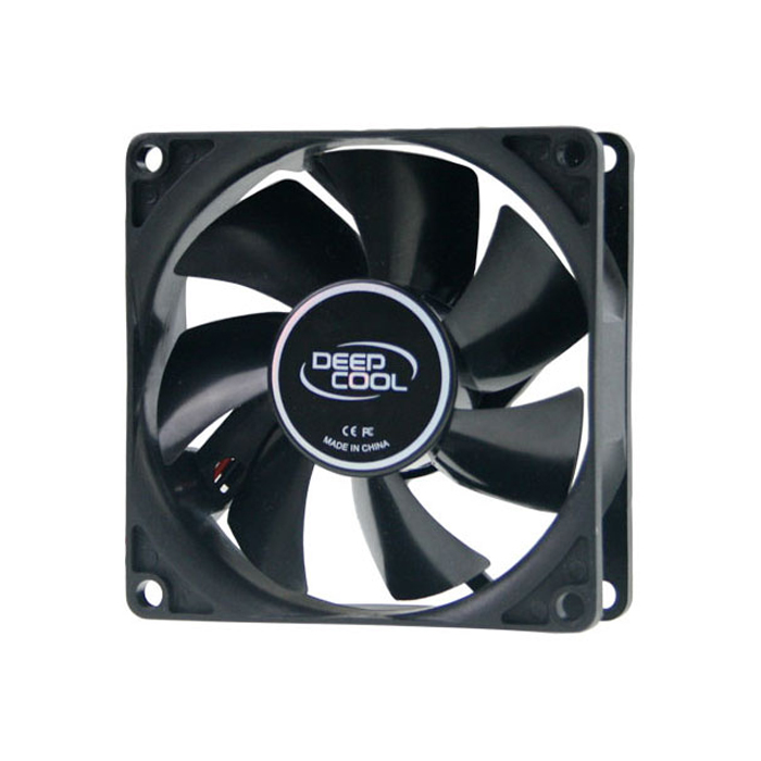 Вентилятор 80мм Deepcool Xfan80
