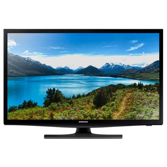 Телевизор ЖК 28″ Samsung UE28J4100AKX черный