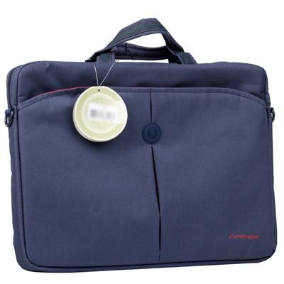 Сумка для ноутбука 15.6″ Continent CC-01, нейлоновая, синяя