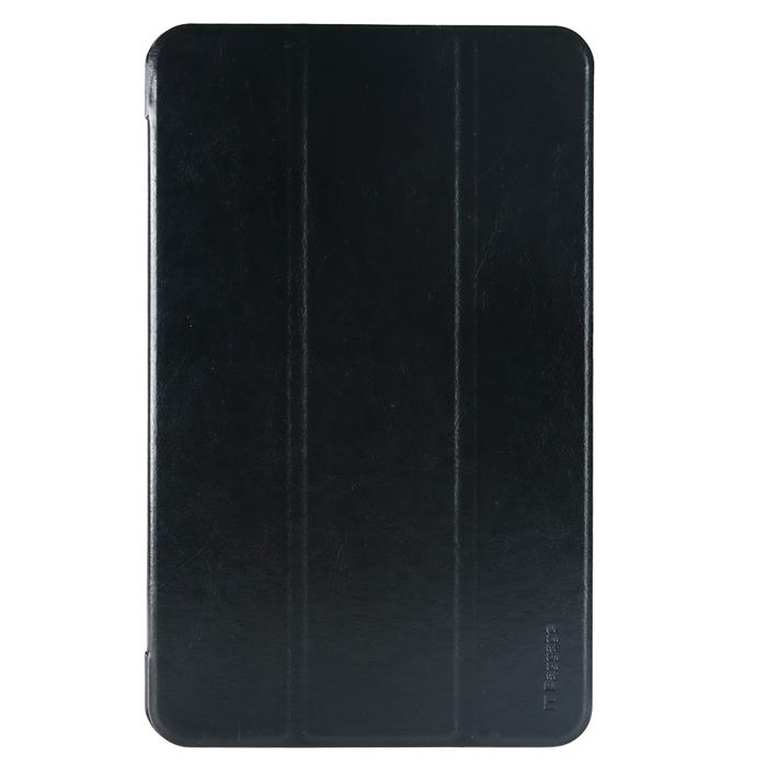 Чехол IT BAGGAGE для Samsung Galaxy Tab A 10.1 SM-T580SM-T585, черный