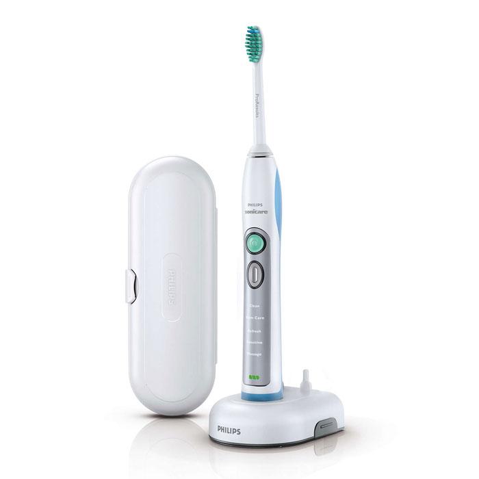 Зубная щётка Philips HX6921