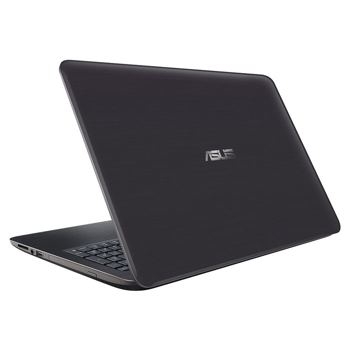 Ноутбук 15.6″ Asus X556UQ Core i7 6500U/8Gb/1Tb/NV GT940MX 2Gb/15.6″/DVD/Win10 черный ( 90NB0BH1-M02910  )