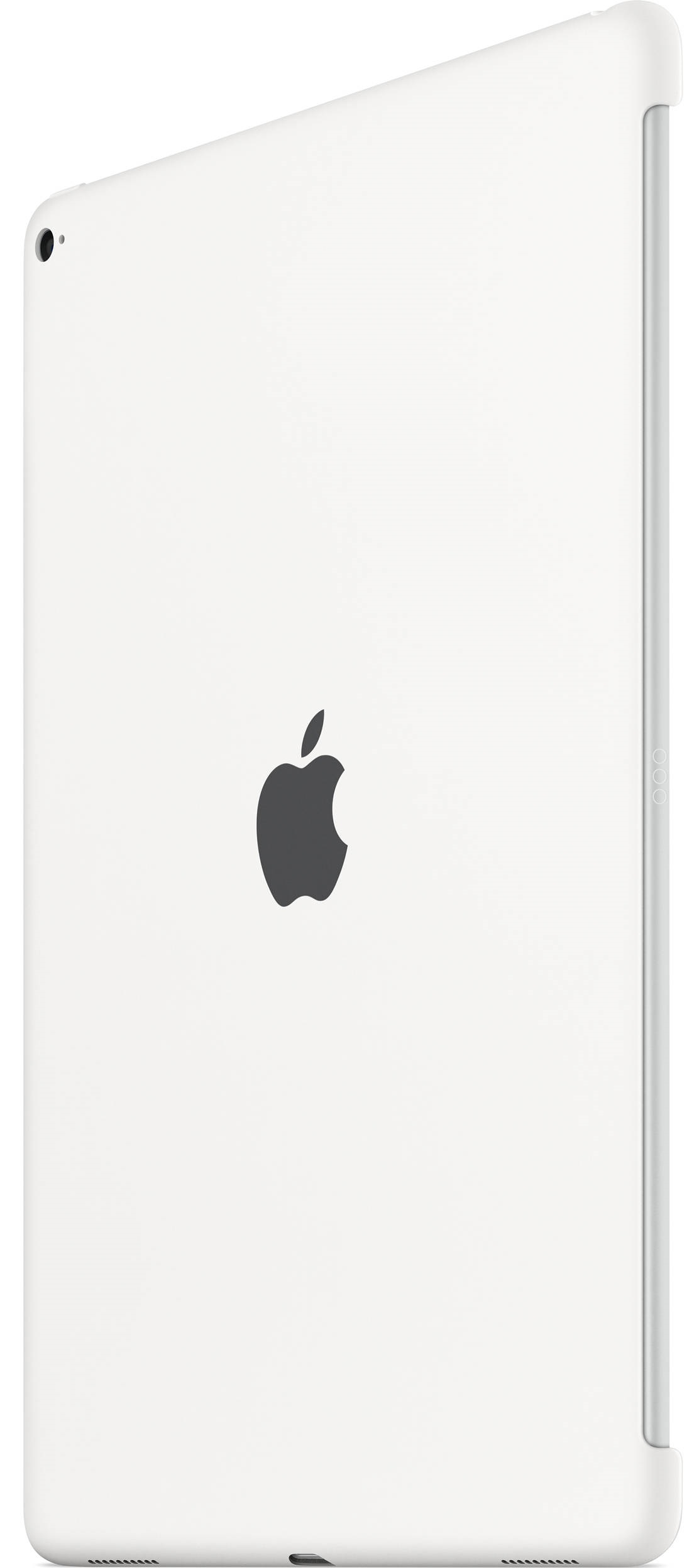 Чехол для iPad Pro 12.9 Apple Silicone Case White MK0E2ZM/A