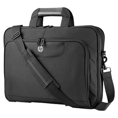 Сумка для ноутбука 18″ HP Value Top Load, черный, нейлоновая