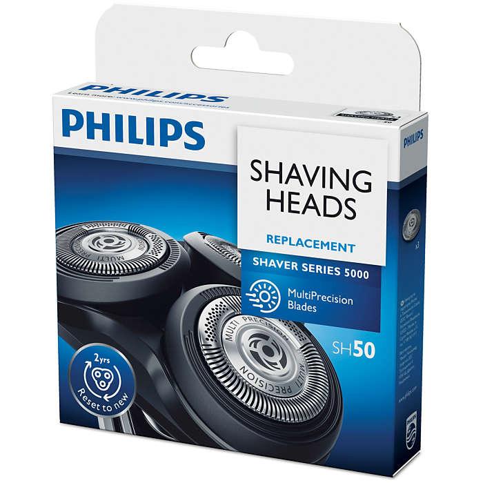 Бритвенная кассета Philips SH 50/50