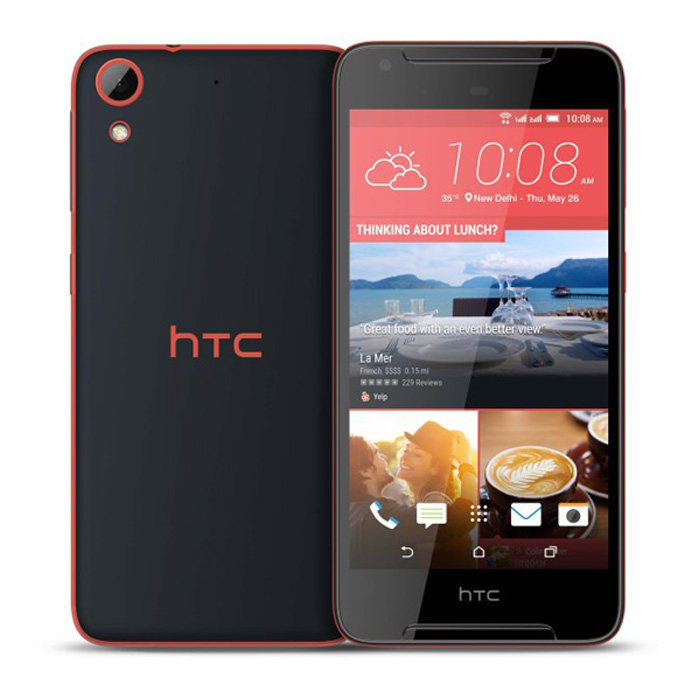 Смартфон HTC Desire 628 4G Gray