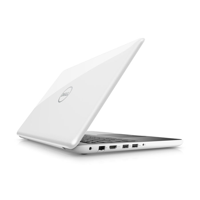 Ноутбук 15.6″ Dell Inspiron 5567 Core i5 7200U/8Gb/1Tb/AMD R7 M445 4Gb/15.6″ FullHD/DVD/Win10 белый ( 5567-3270 )