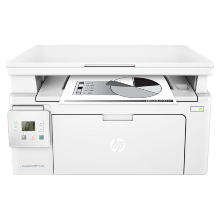 МФУ HP LaserJet Pro M132a G3Q61A лазерное