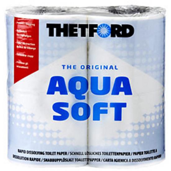 Туалетная бумага Thetford Aqua Soft