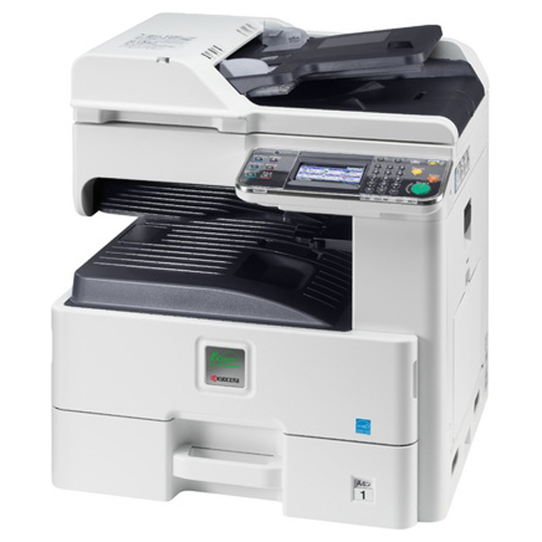 МФУ Kyocera FS-6530MFP лазерное А3