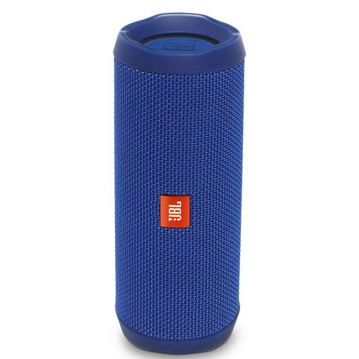 Акустическая система JBL Flip4 Blue