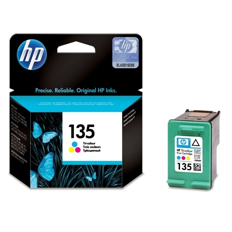 Картридж HP C8766HE №135 Color