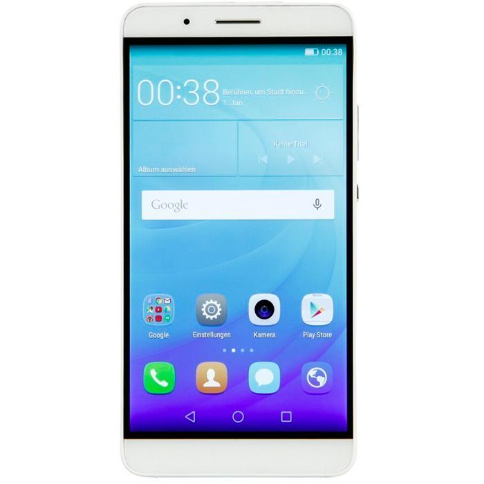 Смартфон Huawei ShotX белый