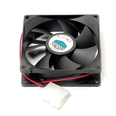 Вентилятор 080мм Cooler Master ( N8R-22K1-GP )