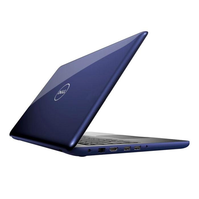 Ноутбук 15.6» Dell Inspiron 5567 Core i3 6006U/4Gb/1Tb/AMD R7 M440 2Gb/DVD/15.6»/Linux Blue