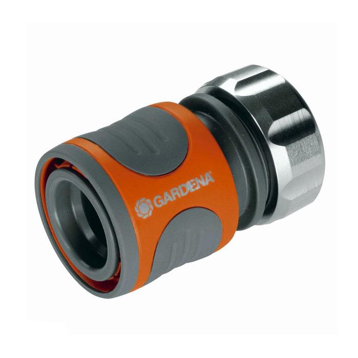 Коннектор GARDENA Premium 1/2″ 08166-20.000.00