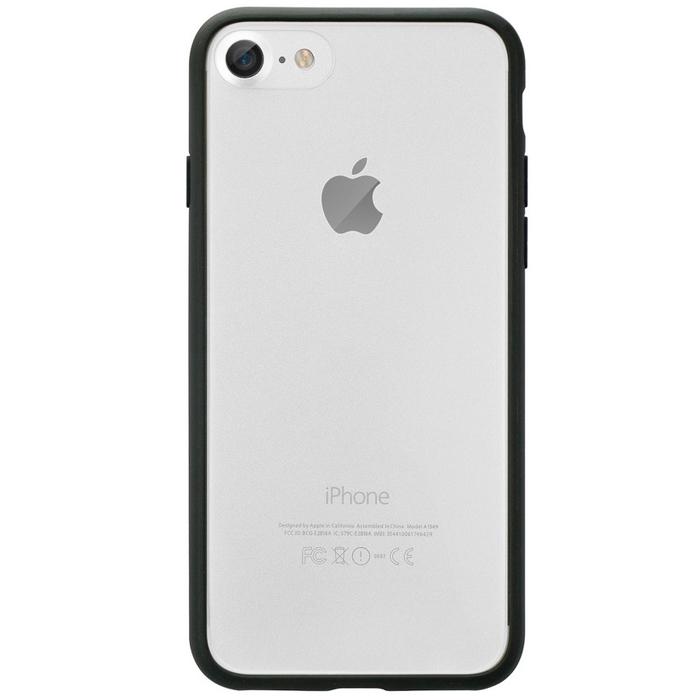 Чехол Ozaki O!coat Bumper для iPhone 7, черный