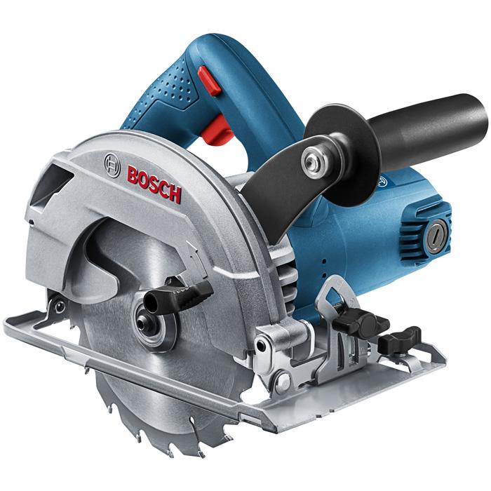 Дисковая пила Bosch GKS 600 06016A9020