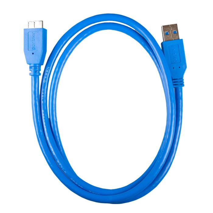 Кабель Partner для Samsung USB 3.0 1.0м