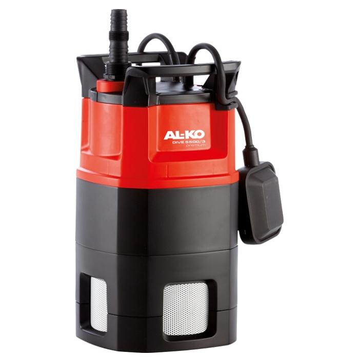 Колодезный насос AL-KO Dive 5500/3 Premium