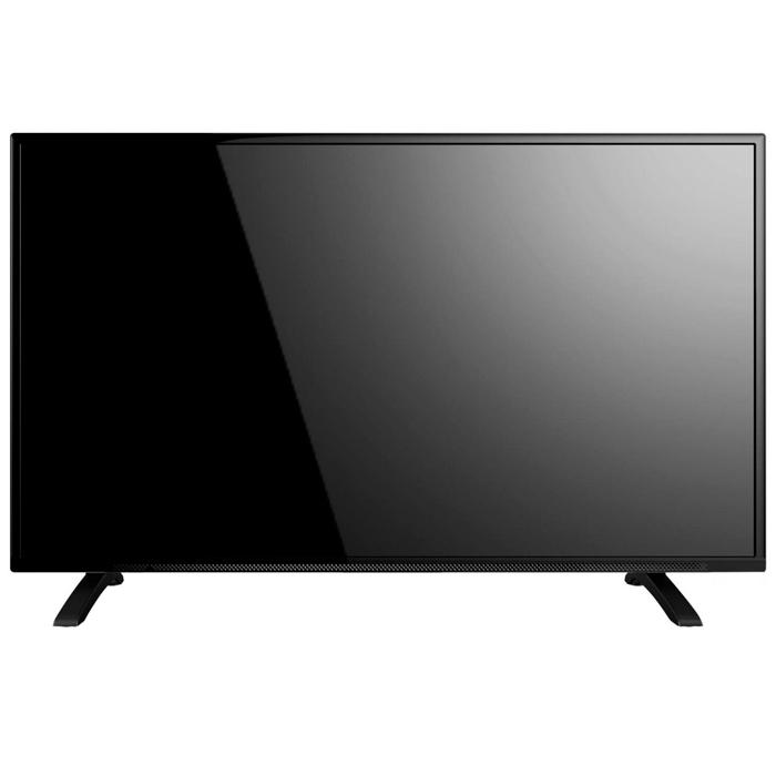 Телевизор ЖК 58″ Erisson 58LES76T2 черный