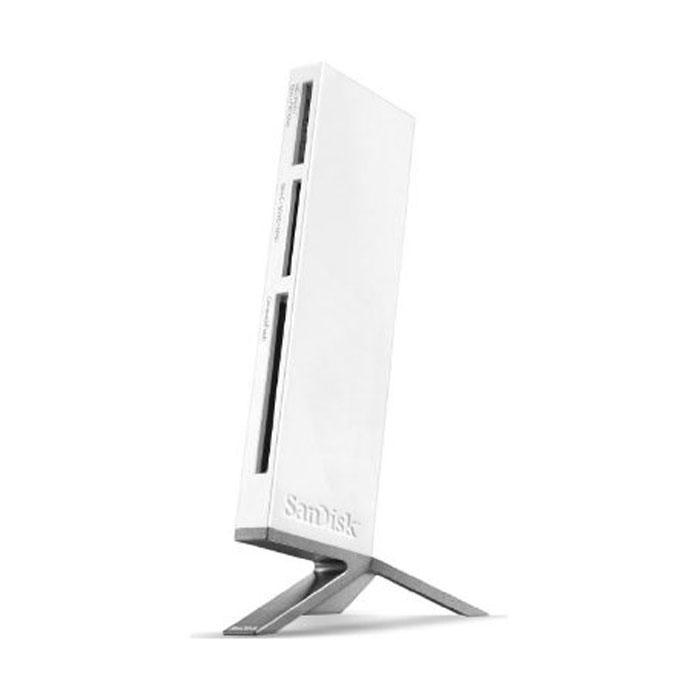 Ридер карт памяти внешний SanDisk SDDR-289-X20, Белый