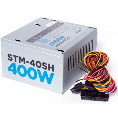 Блок питания STM 400W ( STM-40SH )