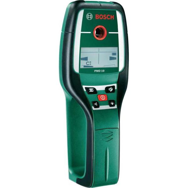 Детектор Bosch PMD 10 0603681020