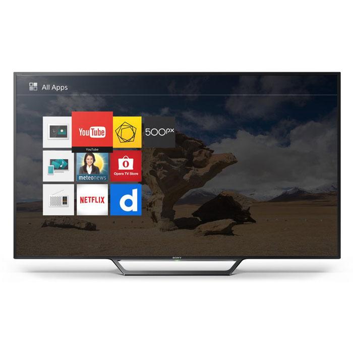 Телевизор ЖК 48″ Sony KDL-48WD653BR черный