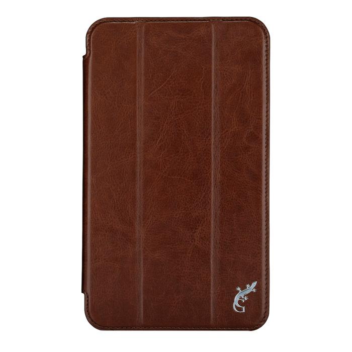 Чехол G-case Slim Premium для Samsung Galaxy Tab A 7.0 SM-T280SM-T285, коричневый