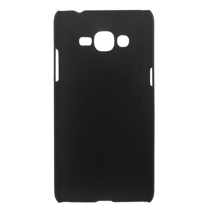 Чехол skinBOX 4People case для Samsung Galaxy J2 Prime SM-G532, черный