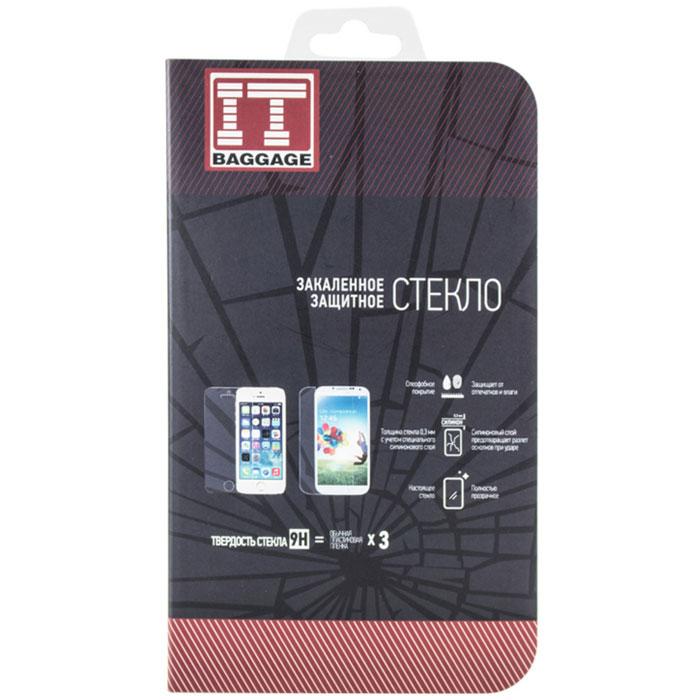 Защитное стекло IT BAGGAGE для Motorola Moto X Play