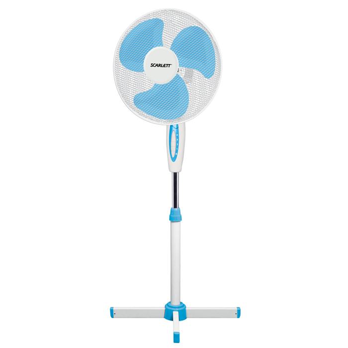 Вентилятор напольный Scarlett SC-SF111B04