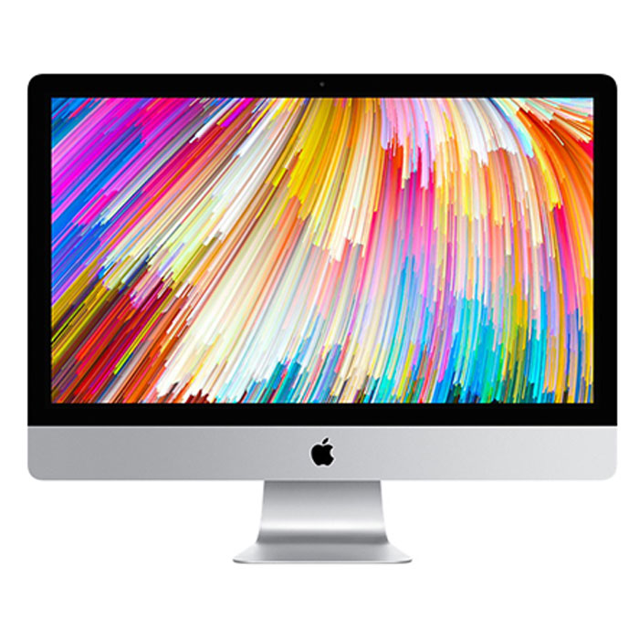 Компьютер — Моноблок Apple iMac Retina 27″ TFT, Core i5 3.8ГГц, 8Гб, 2Тб, Radeon Pro 580, (MNED2RU/A) 5K