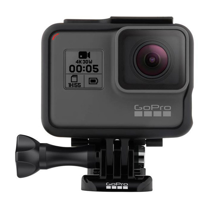 Камера GoPro Hero 5 Black Edition