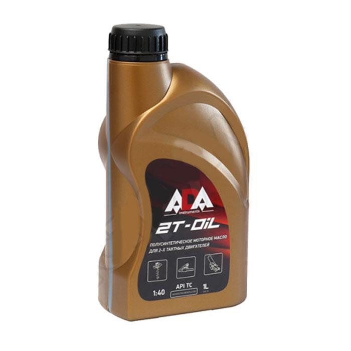 Масло 2-х тактное ADA 2T-OIL