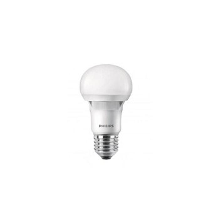 Светодиодная лампа Philips Essential A60 E27 7W 230V холодный свет