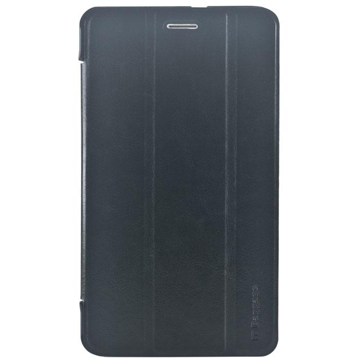 Чехол IT BAGGAGE ультратонкий для Huawei MediaPad T3 8.0 черный