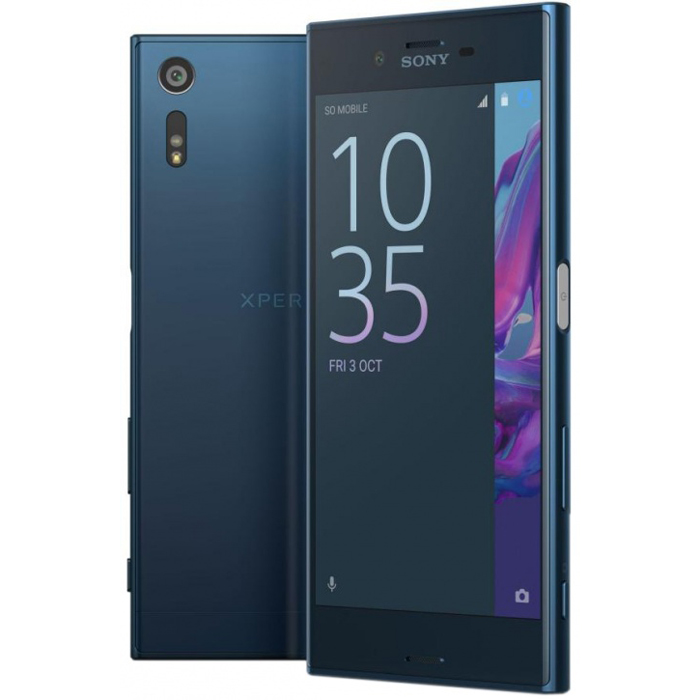 Смартфон Sony F8331 Xperia XZ Forest Blue