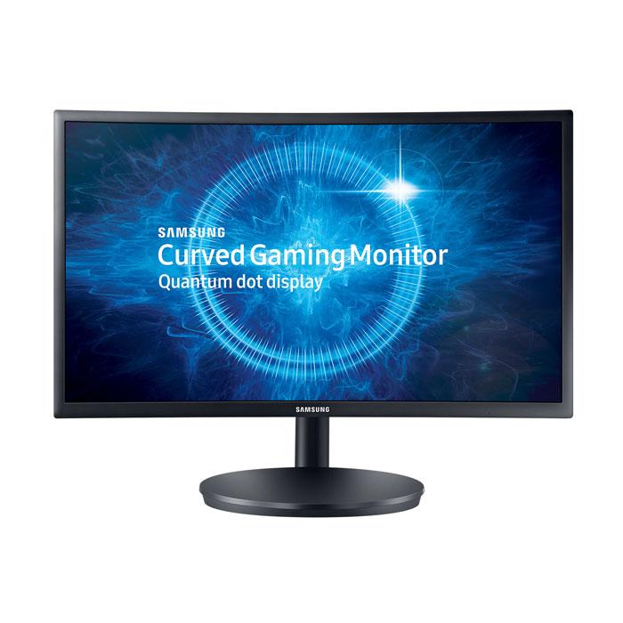 Монитор ЖК Samsung C24FG70FQI 23.5′ black