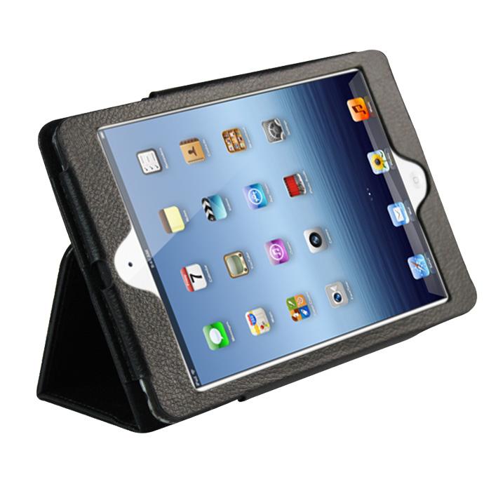 Чехол IT BAGGAGE hard case для iPad Mini 4 черный