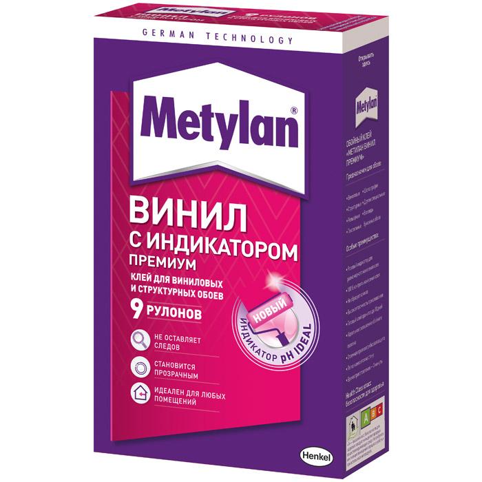 Клей обойный Metylan Винил Премиум 300г 586527