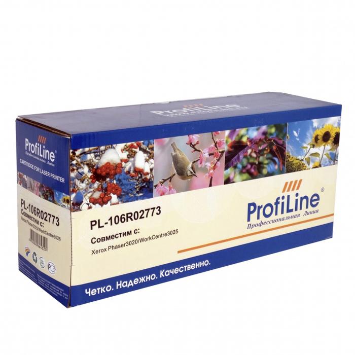 Картридж ProfiLine PL-106R02773