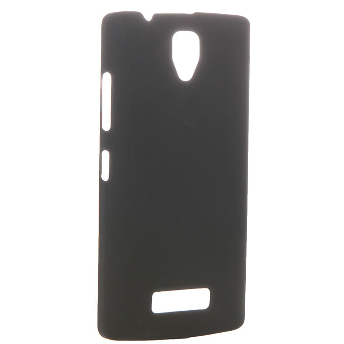 Чехол Skinbox 4People Shield Case для Lenovo A2010 черный