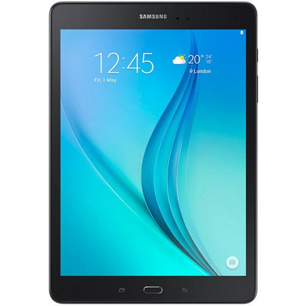 Планшетный компьютер Samsung Galaxy Tab A 8.0 SM-T355 16Gb black