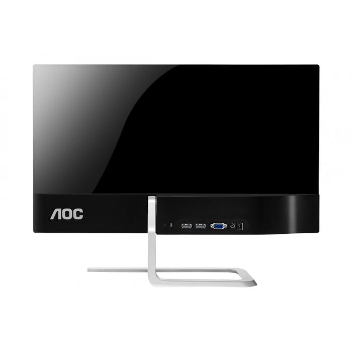 Монитор ЖК AOC I2781FH 27″ AH-IPS black VGA HDMI