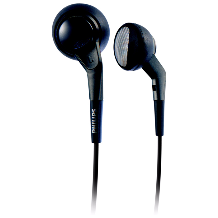 Наушники Philips SHE2550 черные