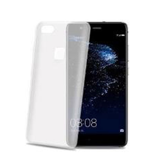 Чехол Celly Gelskin Case для Huawei P10 Lite прозрачный